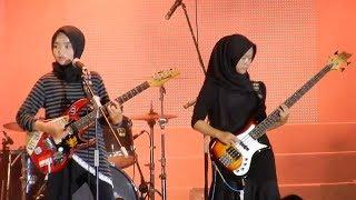 Konser VOB at Jakarta fair 2019 Kemayoran