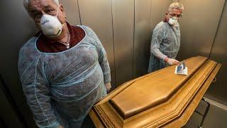 Coronavirus : plus de 65 000 morts dans le monde, l'Italie compte le bilan le plus lourd