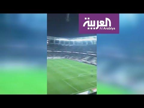 الاحتفان في تركيا بسبب الانتخابات  يصل إلى مباريات الكرة  - 21:54-2019 / 4 / 16