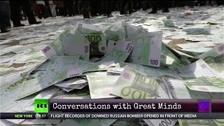 Great Minds - Dr. Mark Weisbrot: Global Economy - What the Experts Got Wrong
