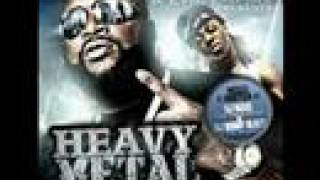 Lil Wayne ft. Rick Ross - Money Bagz (prod. Beat Flippaz )