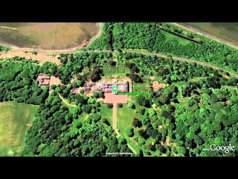 Google Earth Tour of Irish Heritage Sites