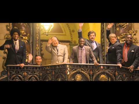 DIE TRAUZEUGEN AG - HD Trailer C - Ab 12.3.2015 im Kino!