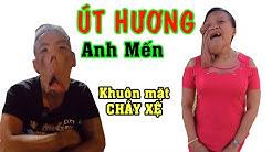 Cuộc trò chuyện cô gái còn nửa khuôn mặt với anh Mến dị dạng đầy xúc động I Phong Bụi
