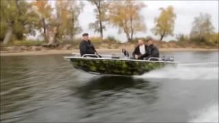 Човен ''Плотва 3.7''