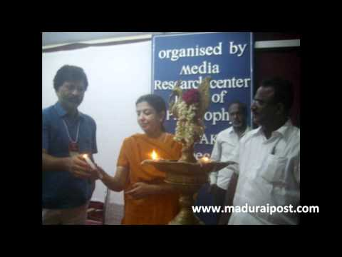 Madurai Documentary Film Festival