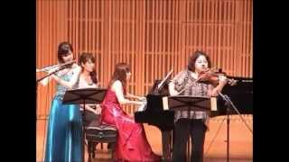 composition by Astor Piazzolla ブエノスアイレスの夏 - Verano Porteñ...