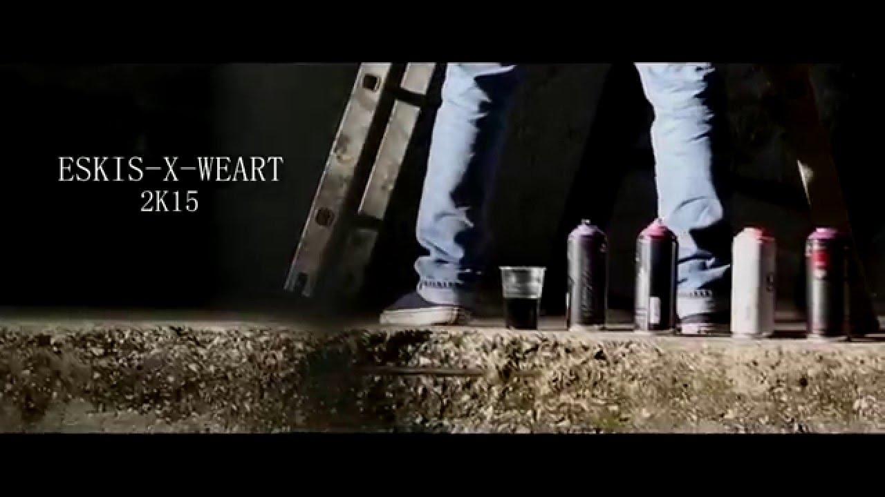 Download Eskis-Company X Weart 2k15 (video officiel)