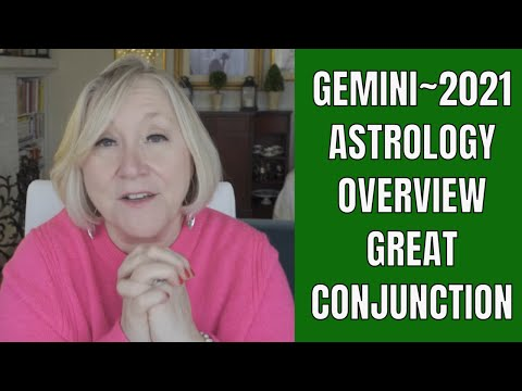 GEMINI~STAR QUALITY CAREER