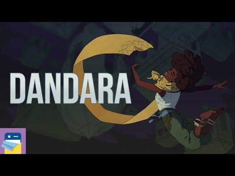 Dandara: iOS / Android / PC Gameplay Walkthrough Part 1 (by Raw Fury)