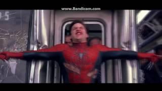 [YTP] - KENNY DANS SPIDER-MAN