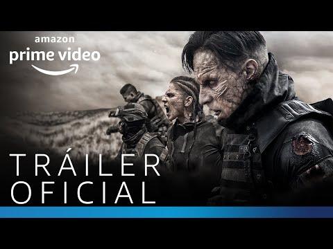 S.O.Z. Soldados o Zombies - Tráiler oficial | Amazon Prime Video