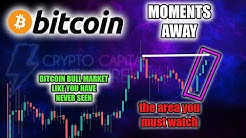 BITCOIN CLOCK IS TICKING! WHY BTC PRICE WILL TAKE OFF SOON