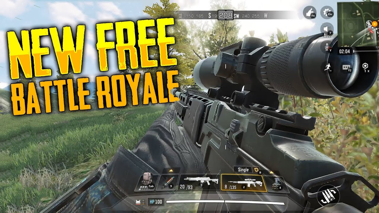 Call of Duty Mobile Battle Royale Is Really Good! thumbnail