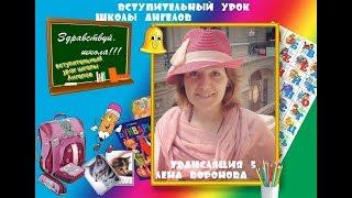 Трансляция 5 - полная версия /Лена Воронова