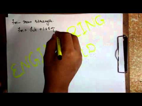 REINFORCED CONCRETE DESIGN CIVIL ENGINEERING INTRO LECTURE 01
