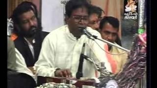 NIRANJAN PANDYA-KARSAN SAGATHIYA shivratri live BHARTI ASRAM Prabhatiya - Bhor Samay