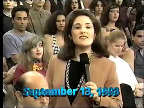 The Best of The Ricki Lake : Premiere Flashback