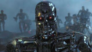 Fear Factory - Demanufacture (Terminator music ) Resimi