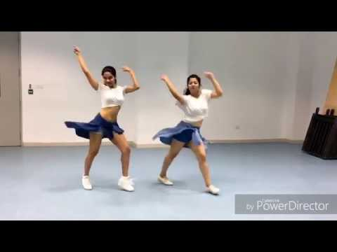 सोनु तुजा माझ्या वर भरोसा नाय का।। Full Video Dance.