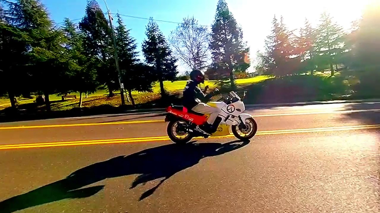 Tracer 250