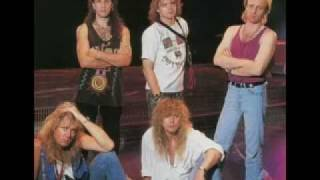 DEF LEPPARD - ONLY AFTER DARK.. [STILL PICTURES].flv