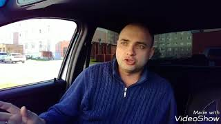 Taxi Driver Wants His Money