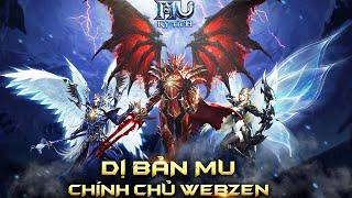 MU Kỳ Tích Funtap – Dị bản MU chuẩn Webzen chính thức cập bến Việt Nam screenshot 2