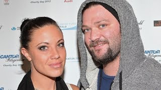 We're Still Weirded Out By Bam Margera's Marriage History