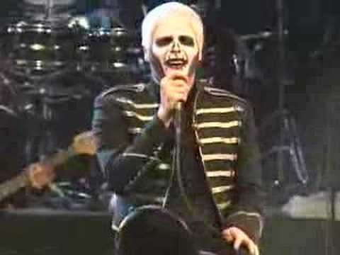 This Is How Disappear Live On Halloween