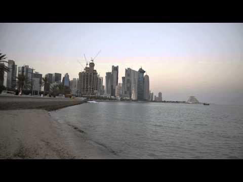 Doha Time laps