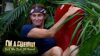 Caitlyn's Jungle Predictions | I'm A Celebrity... Get Me Out Of Here!