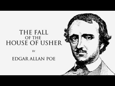 Edgar Allan Poe | The Fall of the House of Usher Audiobook