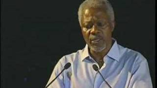 East Timor Independence Day, 2002 -- Kofi Annan