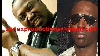 """Memphis Rapper Project Pat WARNS Young dolph that Yo gotti will clap him""""stop runnin ur mouth"""""""