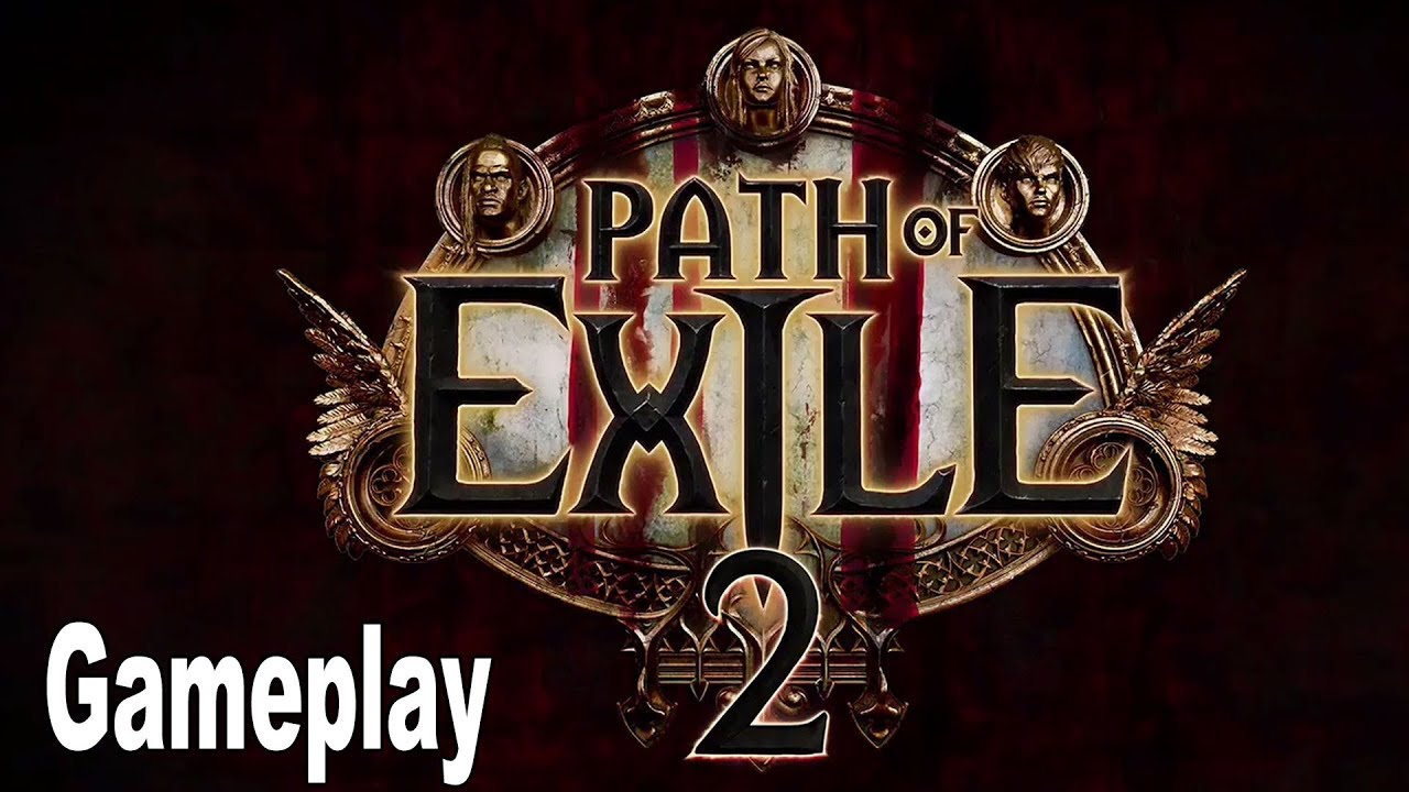 Path of Exile 2 - Gameplay Demo ExileCon 2019 [HD 1080P ...