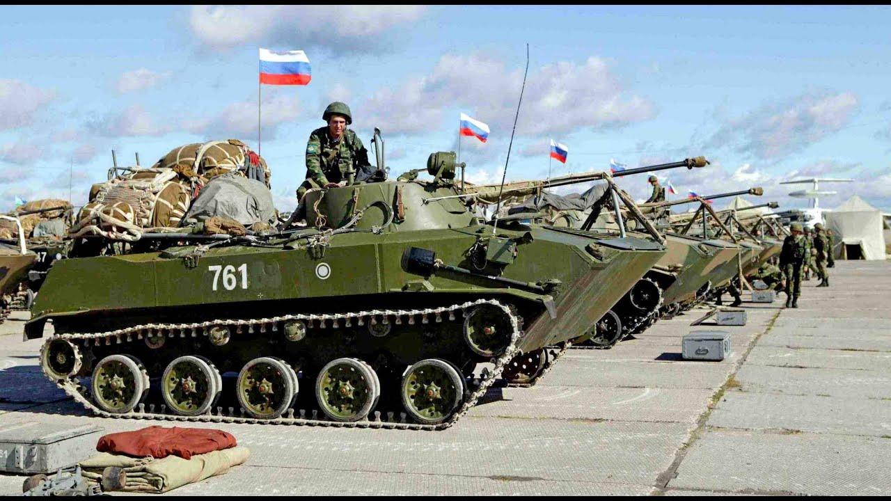 Наступления российской армии не будет