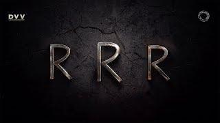RRR Launch Date - NTR, Ram Charan | SS Rajamouli | #RRRLaunch