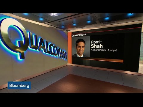 Romit Shah Says Time Is Up for Qualcomm