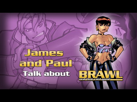 BRAWL Interview with Paul Peterson