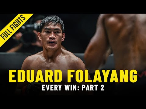 Every Eduard Folayang