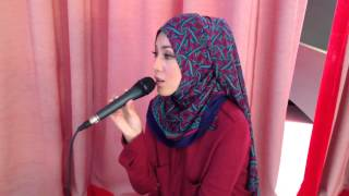 Shila Amzah Cover version Matahariku - iMOVIE TVB Drama
