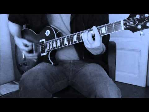 Pixies - Magdalena 318 chords (rythm guitar play along) - YouTube