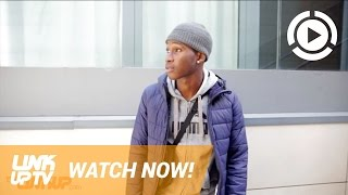 Berna LinkUpTV Freestyle (TooBlunt Review) @OneBerna