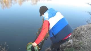 www.Fion.ru отпускание рыбы.