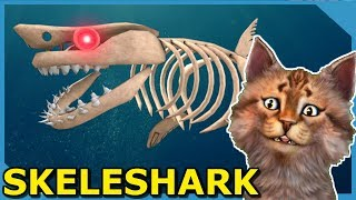 Buying The *New* Skeleshark In Roblox Sharkbite Update!!