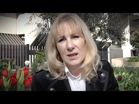 Questioning Brunei's Consulate on Anti-LGBT Sharia Law Death Penalty | Janice Atkinson