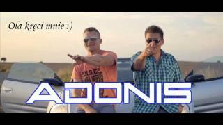 ADONIS - OLA KRĘCI MNIE (Official Audio 2015)