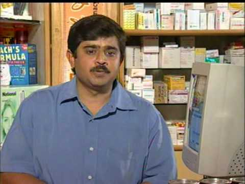 PharmSoft India's Premier Pharmacy (Medical Store) Management Software