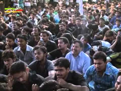 Ham Azadar He-Arif Sultanpuri 2014 Nohay 1435 Hijri